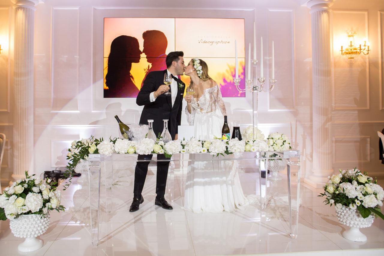 luxury events catania